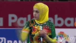 Download Video Waooo kreen..Atlet Wushu putri dari timur tengah di sea game  2018 MP3 3GP MP4