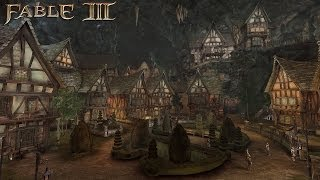 Прохождение Fable 3 DLC Understone Quest Pack