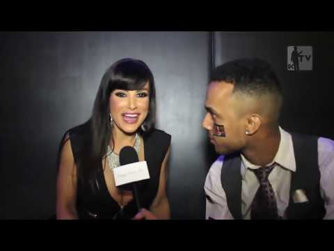 Lisa Ann Talks Who F**ked Her (interview)