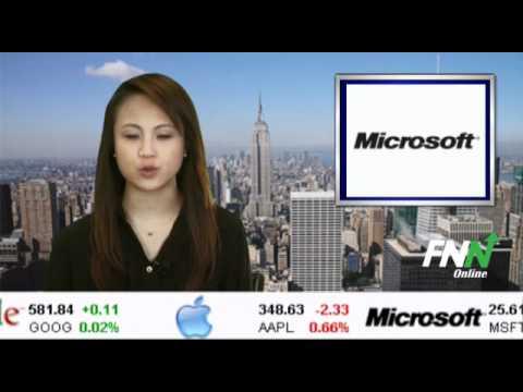 Microsoft file antitrust complaint against Google in Europe