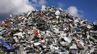 Экомнение: Ольга Тимофеева об утилизации отходов, и тарифе на вывоз мусора