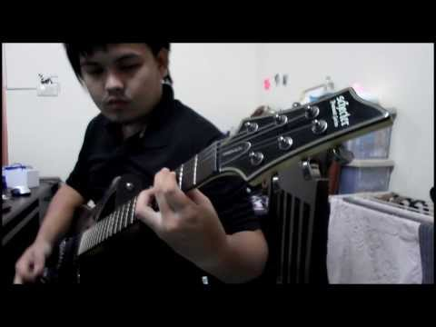 Killswitch Engage   This is Absolution Guitar Cover