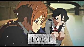 The day You walked away   AMV