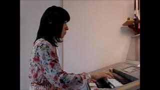 NHK朝ドラ「ひよっこ」第35話の冒頭で、第34話を振り返るシーンのBGMを...