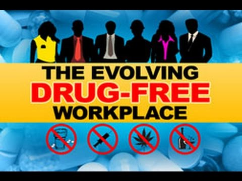The Evolving Drug-Free Workplace