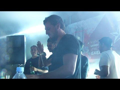 Solomun b2b Adriatique | Family Piknik DJ Set | DanceTrippin