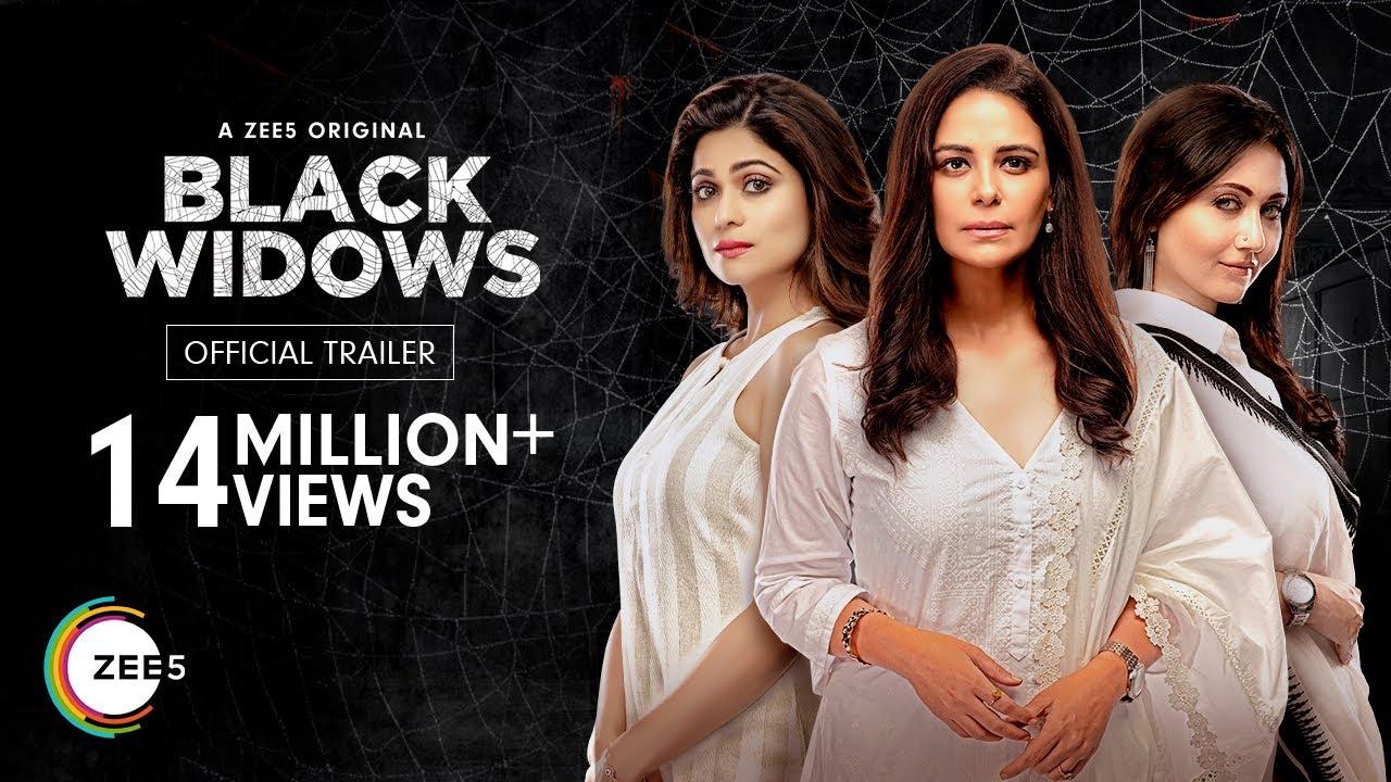 Black Widows Season 1