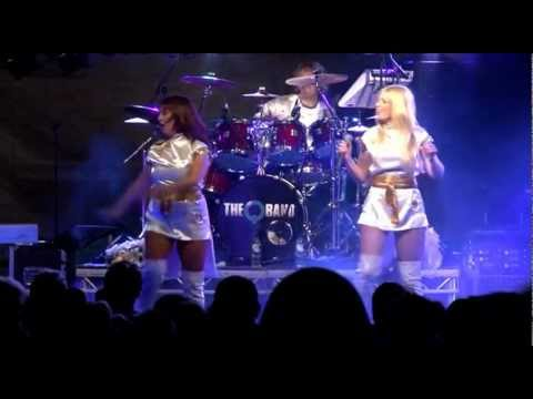 Abba Inferno Live in Concert-Top UK based Abba Tribute band