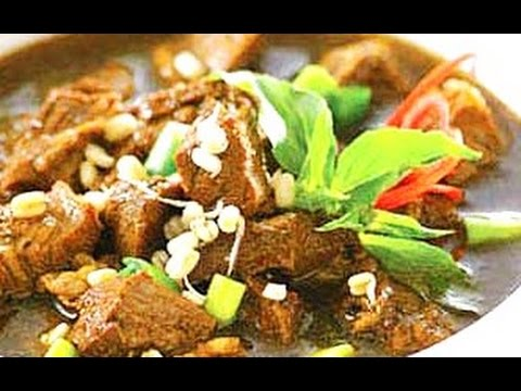 rawon---traditional-culinary-in-bali-indonesia---wisata-kuliner-[hd]