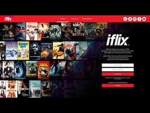 ดูหนังฟรี ดีดี กับ App iflix