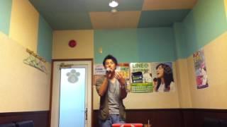 歌いました!
