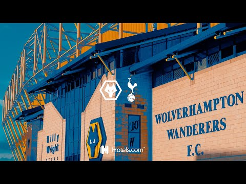 Nuno returns to Molineux!  |  Wolves vs Spurs
