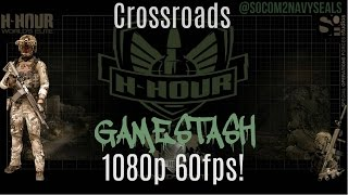 H-Hour Crossroads Gameplay (Controller) 1080p #2