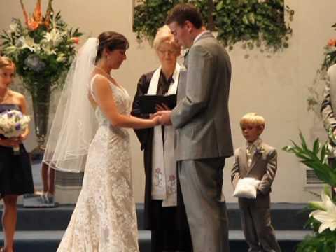 Heartland Amy And Ty Wedding