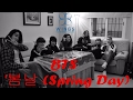BTS - Spring Day (봄날) [MV SPANISH REACTION by We'R.O.C.K]