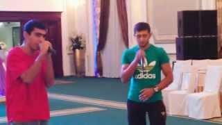 Kurd MC & Mike Boo - Поздравление