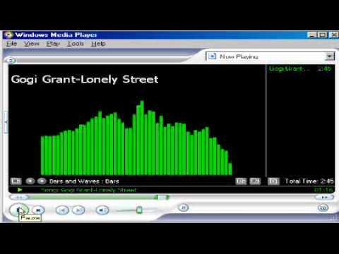 Gogi Grant-Lonely Street