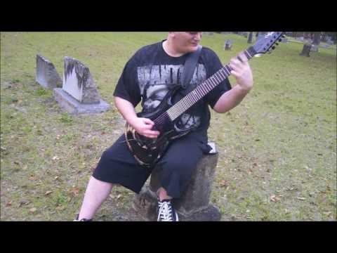 Microtonal Death Metal 24Tone