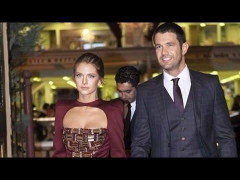 Informacion para Keremcem y su novia Ezgi Asaroglu