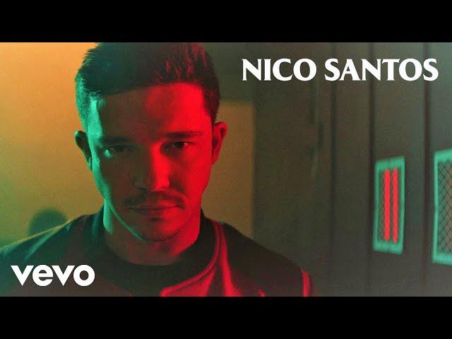 Nico Santos, Topic - Like I Love You (Official Video)