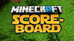 Ausführliches Scoreboard-Tutorial (Minecraft)