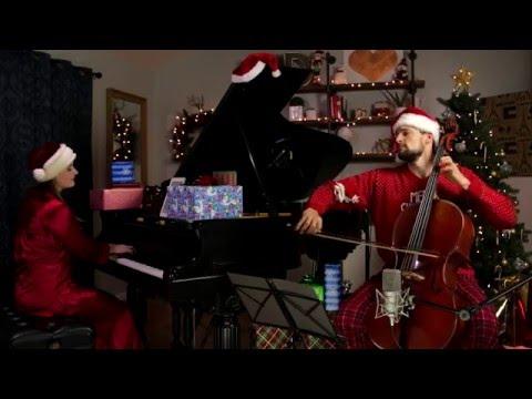 Home Alone Medley (Piano + Cello)