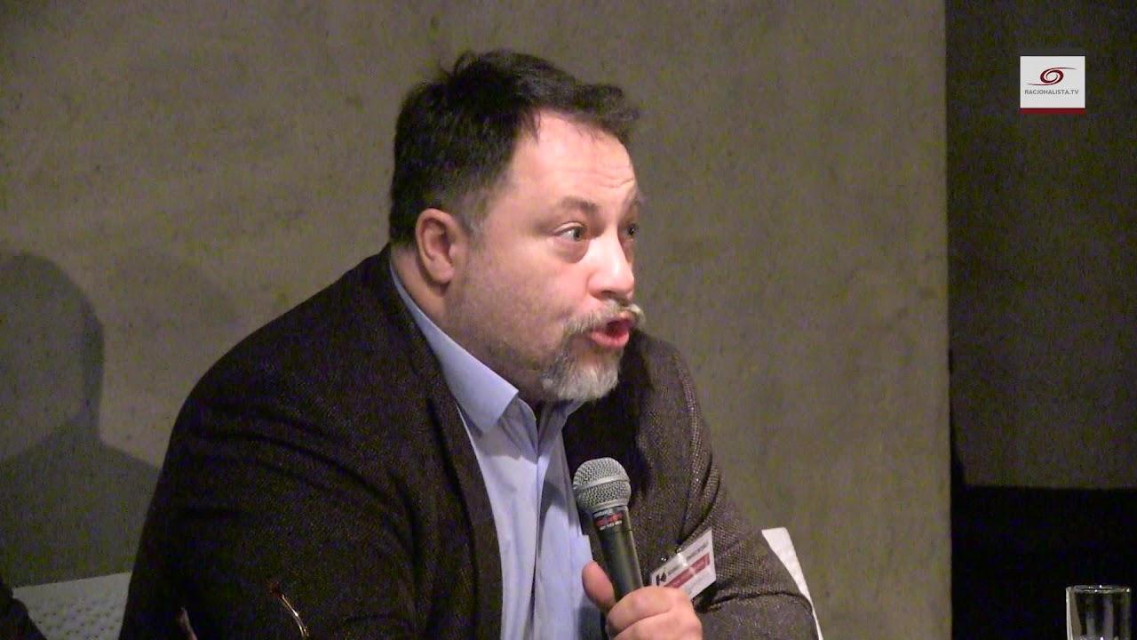 O uprzywilejowaniu Kościoła. Marcin Celiński