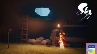 Sky: Children of the Light - Beta - Season of Assembly - More Treehouses!