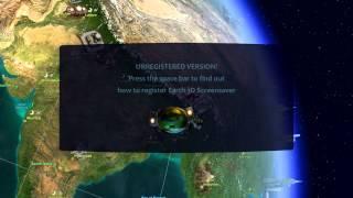 3Planesoft Earth 3D Screensaver Soundtrack, Demo