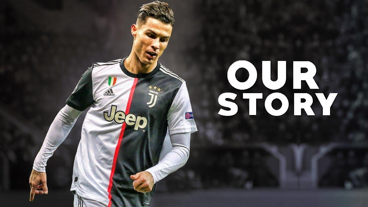 Cristiano Ronaldo 2020 ❯ OUR STORY   Superb Skills & Goals ᴴᴰ