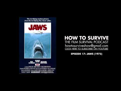 How to Survive: Jaws (1975)