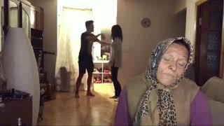 Бабушка и секс