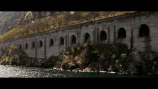 James Bond - Quantum Of Solace Opening  Hd!