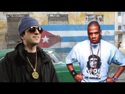 Remy: Jay-Z's Cuba State of Mind