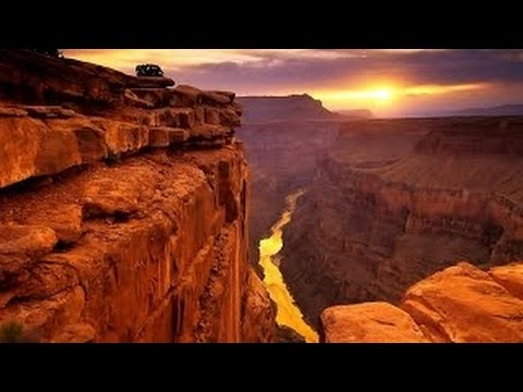 Geological History of The Grand Canyon Documentary