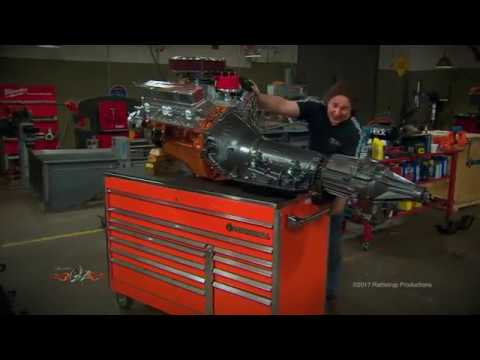 cornwell's tool boxes -