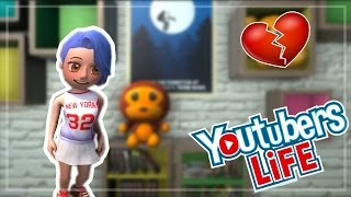 girlfriend broke up with me youtubers life gaming storyline ep 06