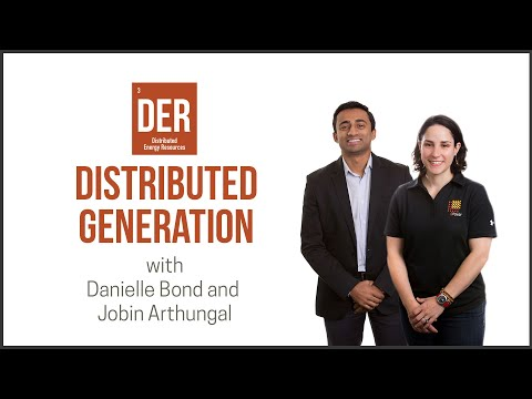 Distributed Generation - Demand-Side Energy Management 101