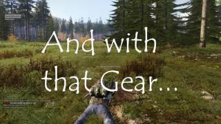 Arma 3 Breaking Point: Who Say