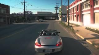 GTA V Oyunu Eğer Gerçek Hayatta Olsaydı