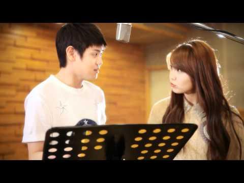 (+) Love Day - 정은지(Apink)&양요섭(Beast)