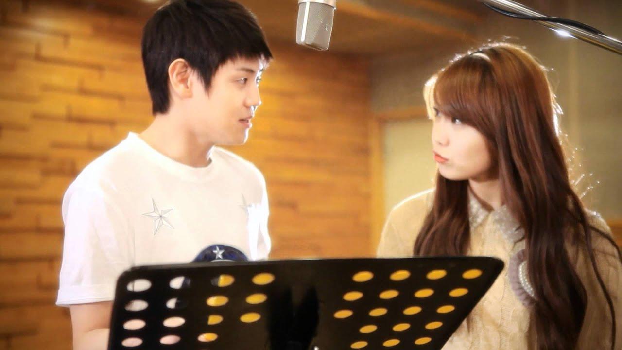 Dating Agency Yoseob & Eunji Blue Green Fanfiction