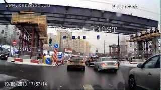 видео Видеорегистратор с антирадаром vizant-730st отзывы