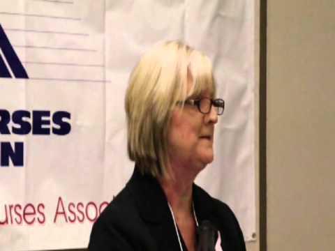 Frances Feltner :: One Voice: building Community For Rural Health