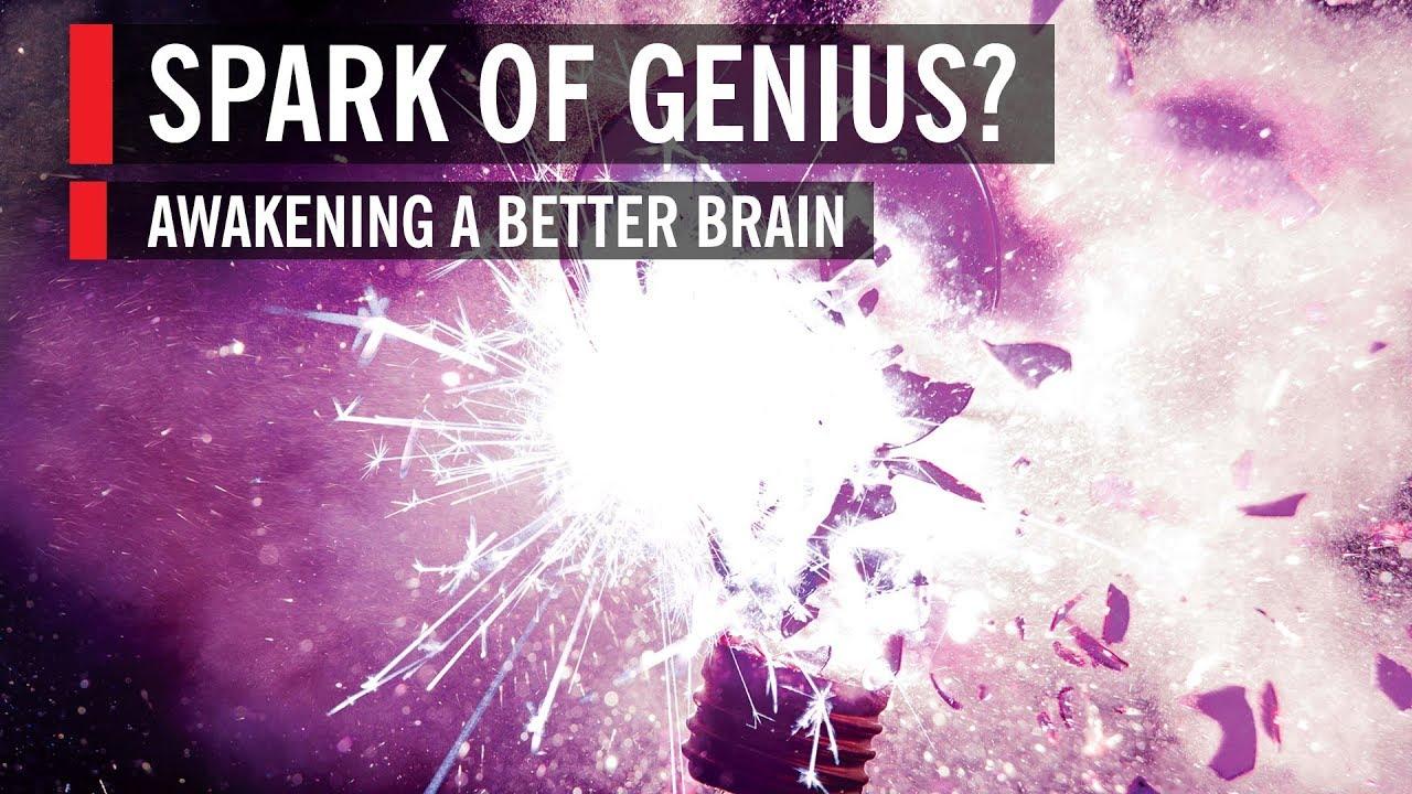 Spark of genius awakening a better brain youtube spark of genius awakening a better brain malvernweather Gallery