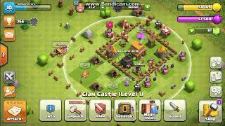 Clash of clans brand new glitch 2019!!!!