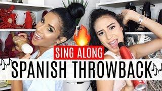 Baixar SING ALONG | Spanish Throwback Music Playlist