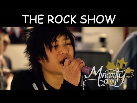 Blink-182 - The Rock Show (Minority 905 Band Cover)