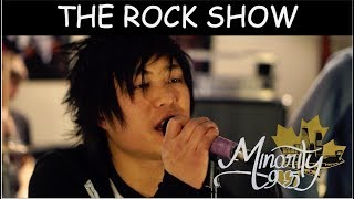 Blink-182 - The Rock Show  Minority 905 Band Cover
