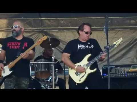 """""""Blood On Your Hands"""" 17th Annual DeLand Original Music Festival"""
